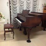 ピアノをお貸しします