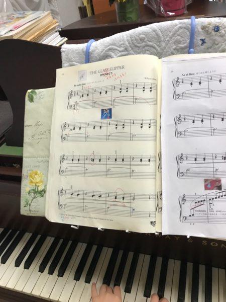 年中のSちゃんの音楽が変わった\(^o^)/